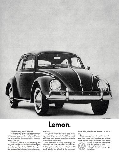 Bernbach-volkswagen-lemon