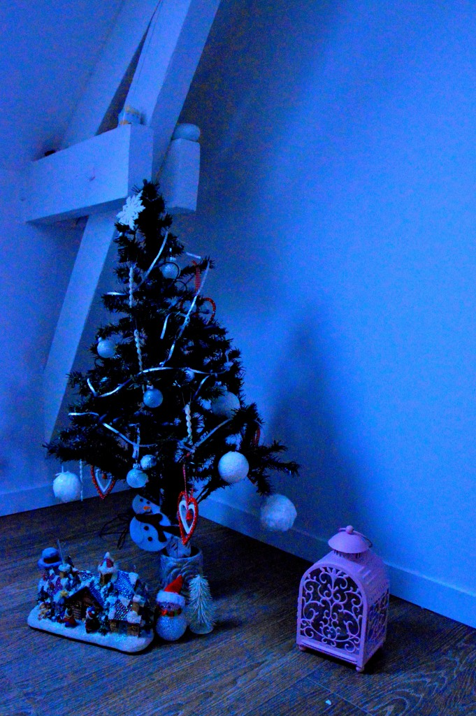 christmas tree Mya