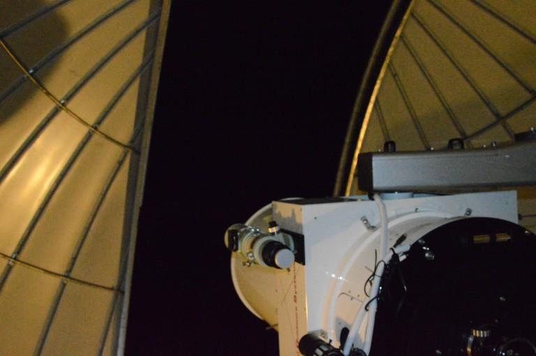 Observatoire Telok Kemung Port Dickson Malaisie