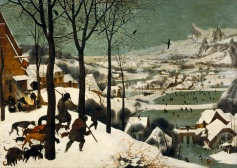 Hunters-in-the-Snow-1565-by-Pieter-Brueghel