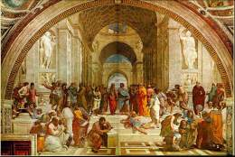 School-of-Athens-1510-11-by-Raphael-Raffaello-Sanzio