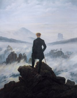 The-wanderer-Above-the-Sea-of-Clouds-1818-Caspar-David-Friedrich