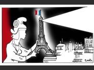 """Dessin de Plantu dans """"Le Monde""""."""