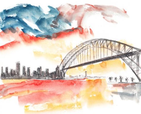 sydney-painting