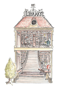 library_stephanie_gray