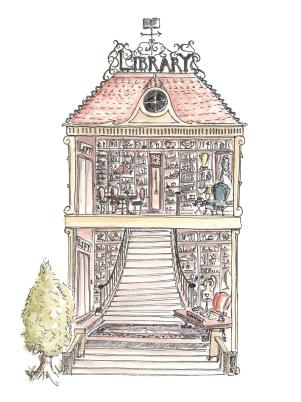 library_stephanie_gray