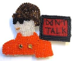 407 AUDREY DON'T TALK